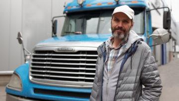 Nedostatok  profesionálnych vodičov začína ohrozovať logistiku